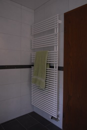 Handtuchheizkörper
