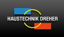 Logo Dreher Haustechnik